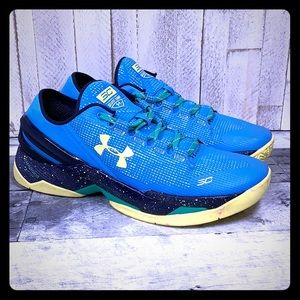 Under Armour Stephen Curry 2 Low SC30 Select Camp